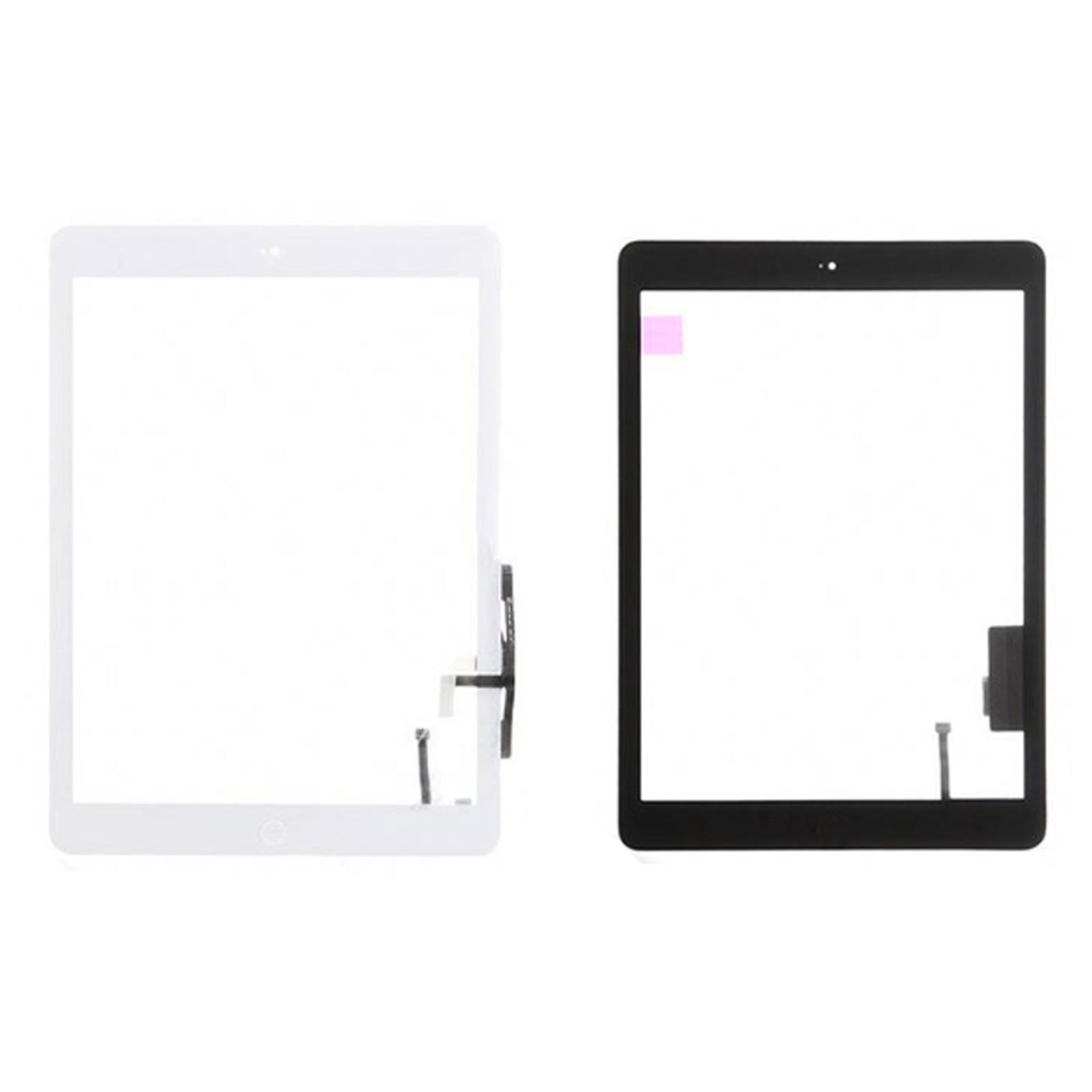 HQ Premium iPad5 Touchscreen mit Home Button vormontiert