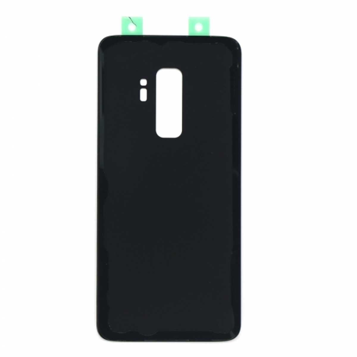 Samsung Galaxy S9+ G965F Akkudeckel Glas Backcover Rückseite DUOS
