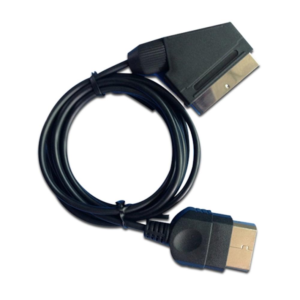 RGB Kabel Scart mit optischem Ausgang für Xbox 360