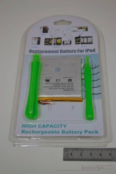 Akku / Batterie 900mAH für iPod Touch 1G