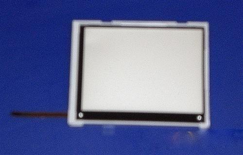 LED Backlight für Nintendo DS