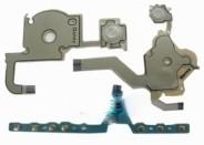 Kabelset zur Steuerung (Keystroke control cable) für PSP 3000