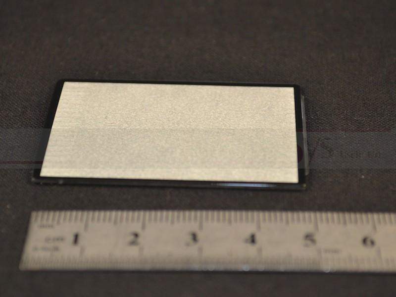 Frontscheibe passend für iPod Nano 5G