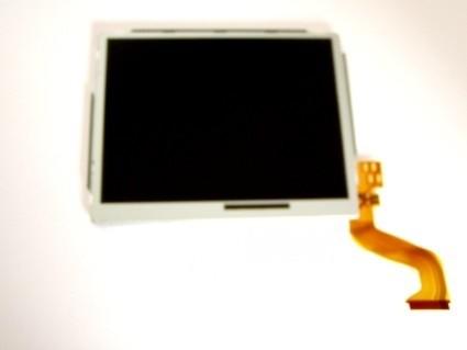 LCD passend für oberes Display NDSi XL