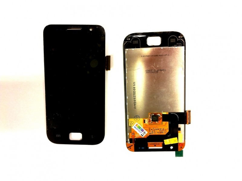 Display für Samsung Galaxy SL (i9003) , Touchscreen + LCD