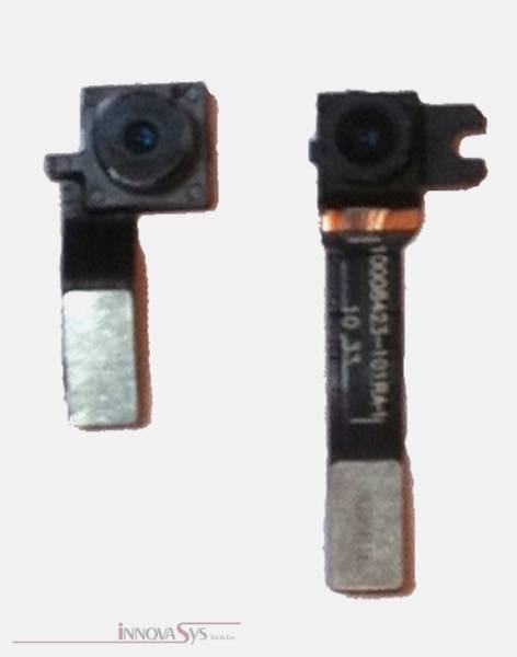 Kameras für iPod Touch 4 (2 Stück, für vorne und hinten)