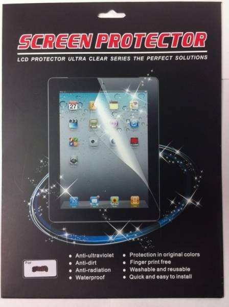 Schutzfolie für iPad Display / Protection Cover