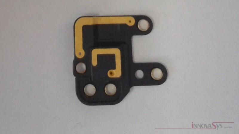 Cover auf Wifi flex Kabel für iPhone 6