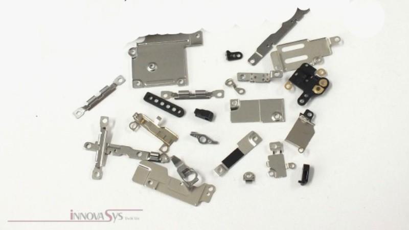 Halteklammern-Set 21-Teilig für iPhone 6