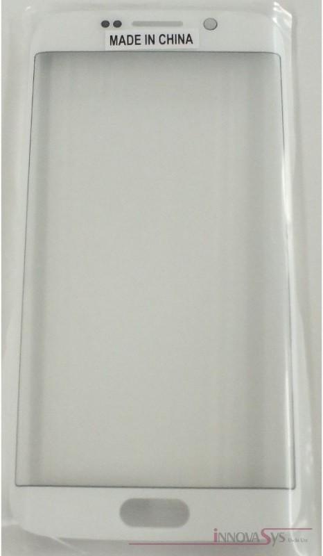 Frontscheibe für Samsung Galaxy S6 Edge G925f weiss