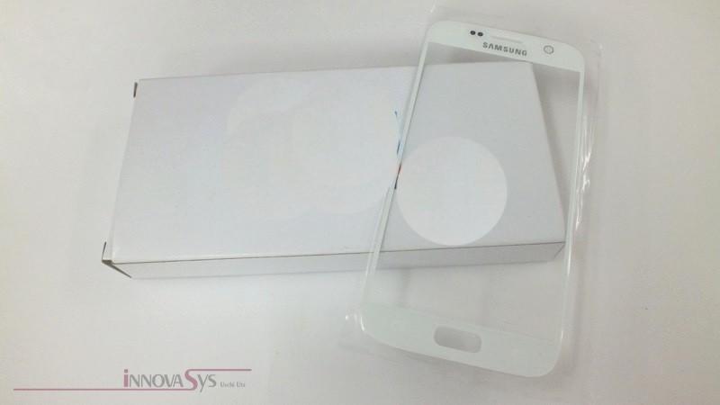 Frontscheibe für Samsung Galaxy S7 G930f weiss