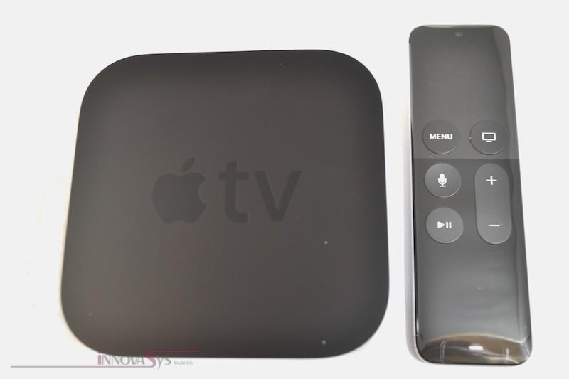 Apple TV 4.Generation 32GB