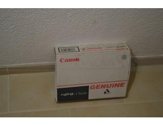 Toner für Canon NP1520 Kopierer