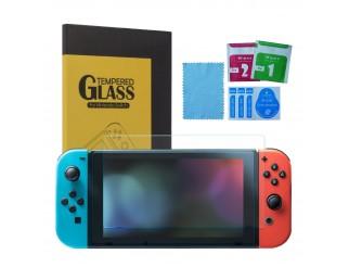 Panzer Schutzfolie / Display-Schutzglas 9H für Nintendo Switch