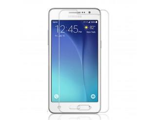 Panzer Schutzfolie für Samsung Galaxy J3 (J300) 2015 / Display-Schutzglas 9H HQ Premium