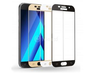 Panzer Schutzfolie 3D für Samsung Galaxy J5 (J530) 2017 / Display-Schutzglas 9H HQ Premium