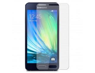 Panzer Schutzfolie für Samsung Galaxy A5 (A500) 2015 / Display-Schutzglas 9H HQ Premium
