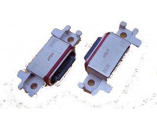 USB-Micro Port / Ladebuchse für Samsung Galaxy A3 A5 A7 (2017) A320 A520 A720