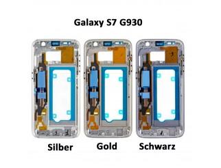 Mittelrahmen für Samsung Galaxy S7 G930