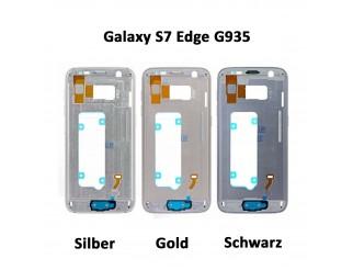 Mittelrahmen für Samsung Galaxy S7 Edge G935