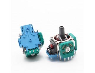 Analogstick 3D Steuer Modul für PS4 Controller (V1) CUH-ZCT1E