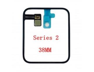 Apple Watch Series 2 38mm Force Touch Flex Kabel Sensor Gravity Proximity Kleber Dichtung