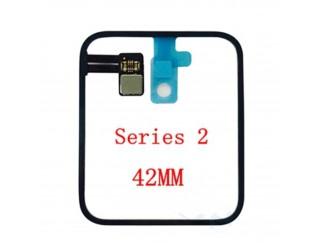 Apple Watch Series 2 42mm Force Touch Flex Kabel Sensor Gravity Proximity Kleber Dichtung
