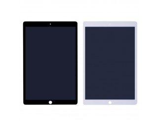 "HQ Premium iPad Pro 2 12,9"" Display (Frontscheibe + Touchscreen + LCD) vormontiert"