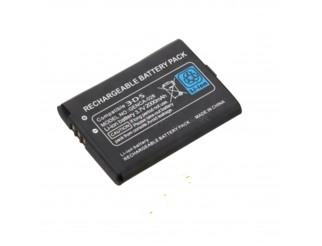 Batterie passend für Nintendo 3DS / 2DS, 2000 mAh mit Schraubendreher - kompatibel CTR-003