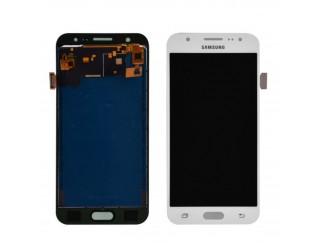 Display für Samsung Galaxy J5 J500 LCD + Touch Einheit weiss GH97-17667A