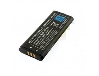 Batterie 2000mAh mit Schraubendreher passend für NDSi XL