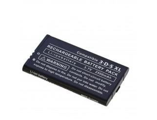 Batterie passend für Nintendo 3DS XL und NEW 3DS XL, 2000 mAh mit Schraubendreher - kompatibel SPR-003