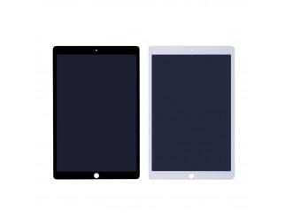 """HQ Premium iPad Pro 2 12,9"""" Display (Frontscheibe + Touchscreen + LCD) vormontiert mit IC"""