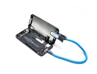 iHold EVO LCD Bildschirm Halter, Reparatur Werkzeug für iPhone Halterung repair tool