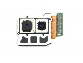 Kamera hinten Haupt Rück Kamera modul flex passend für Samsung Galaxy S9+ G965f