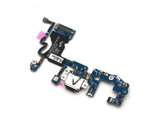 USB C Port / Dock connector mit Flex passend für Samsung Galaxy S9 G960F / N