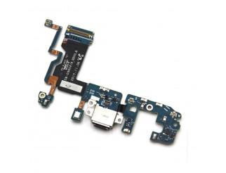 Micro USB Port / Dock connector mit Flex passend für Samsung Galaxy S9+ G965F / N