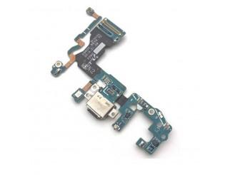 USB C Port / Dock connector mit Flex passend für Samsung Galaxy S9 G960U
