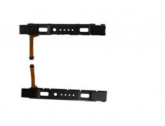 Laufschienen (links und rechts) für Nintendo Switch Joy-con Slider mit Flex kabel