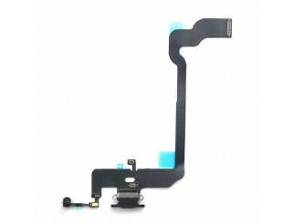 USB Docking port für iPhone XS Lightning mit Mikrofon