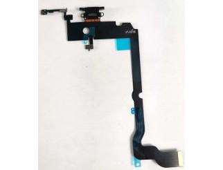 USB Docking port für iPhone XS max Lightning mit Mikrofon