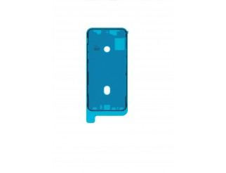 Rahmenkleber / Dichtung für Display iPhone XS schwarz
