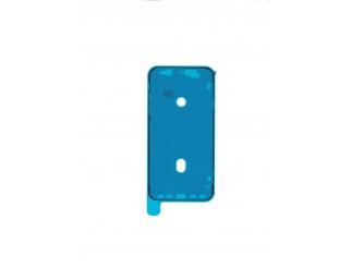 Rahmenkleber / Dichtung für Display iPhone XR schwarz