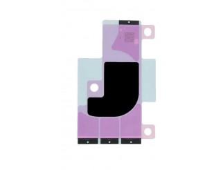 Batterie Lasche inkl. Akku Klebestreifen für iPhone X
