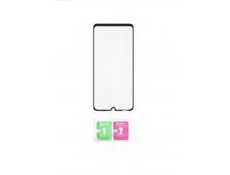 HQ Premium Panzer Schutzfolie / Display-Schutzglas 3D 9H passend für Huawei P30 Lite