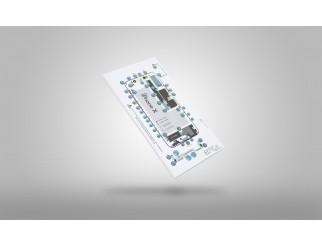 iScrews iPhone X Schraubenaufbewahrung für Profis