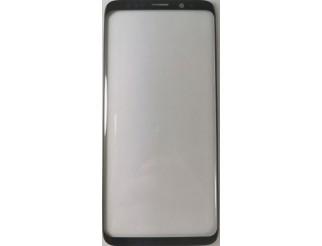 Frontscheibe für Samsung Galaxy S9 G960