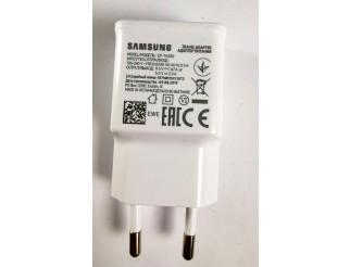 Original Samsung Schnellladegerät mit 2Amp EP-TA200 weiss , für alle Samsung Mobiltelefone