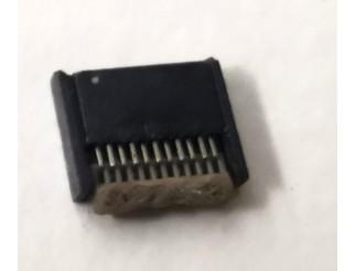 Joycon Connector Anschuss Buchse, 11 Pin, Ersatzteil für Nintendo Switch