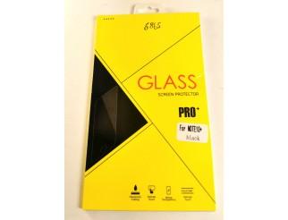 Panzer Schutzfolie / Display-Schutzglas 4D 9H für Samsung Galaxy Note 10+ HQ Premium-Qualität